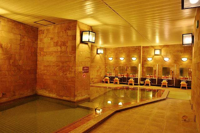 和心之宿大森飯店, 伊香保溫泉飯店, 露天溫泉, 伊香保神社
