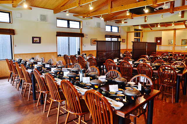 食彩や五衛門, 由布院美食推薦, 由布院午餐推薦, 由布院餐廳推薦, 由布院伴手禮推薦