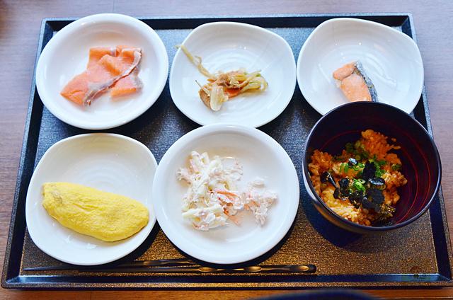 Dormy Inn名古屋榮豪華飯店, 名古屋住宿推薦, Dormy Inn名古屋榮早餐