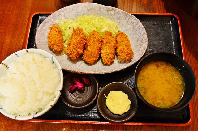 魚人食堂, 新宿美食推薦, 新宿便宜美食, 新宿海鮮丼推薦, 新宿必吃美食