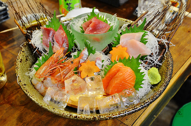 磯丸水產, 上野美食, 東京居酒屋, 上野海鮮丼