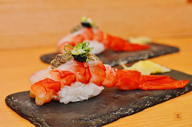 桀壽司, 台中壽司推薦, 日本料理, 台中燒烤推薦