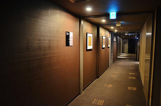 Dormy Inn難波天然溫泉高級飯店