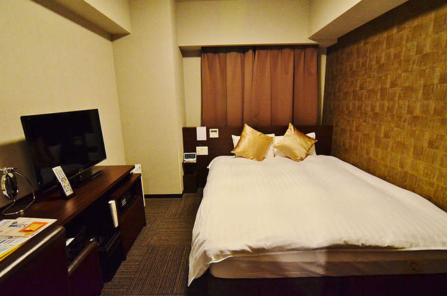 Dormy Inn難波高級天然溫泉飯店, Dormy Inn Premium Namba, 大阪住宿, 難波住宿