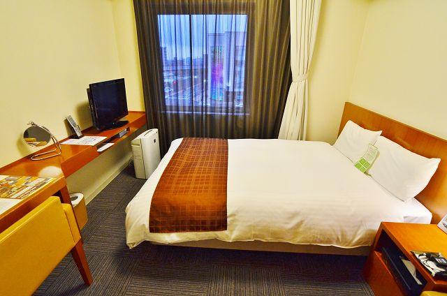 dormy Inn金澤天然溫泉飯店
